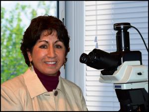 Victoria Joseph DVM, Dip. ABVP-Avian Director | Clinical Pathology